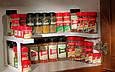 Полка Органайзер для Специй Spicy Shelf, фото 4