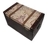 Скриня-комод для зберігання речей 50х30см, фото 2