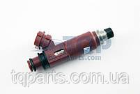Форсунка топливная BP4W13250, Mazda 3 03-10 (Мазда 3)