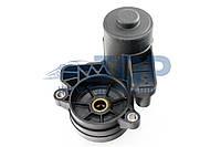 Мотор стояночного тормоза лев., Электромотор ручника 3Q0998281, Volkswagen Tiguan I (11-16) (Фольксваген, фото 1