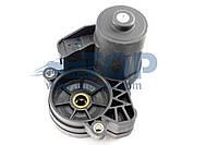 Мотор стояночного тормоза прав., Электромотор ручника 3Q0998281A, Volkswagen Tiguan II (11-16) (Фольксваген Тигуан)
