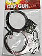 Оригинальный Сувенир Металлические Наручники с Ключиком, фото 6