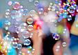 Прочные Нелопающиеся Надувные Мыльные Пузыри Вalloon, фото 10