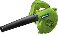 Воздуходувка Verto 500Вт, поток воздуха 2.2 м3/мин