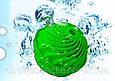 Шарики для Стирки Белья Мяч для Стирки с Минералами Clean Ballz Клин Болс, фото 3