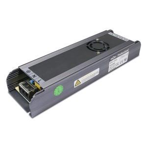 Блок питания 350W Professional для светодиодной ленты DC12 BPU-350 29.2А
