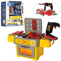 Набор инструментов TP302