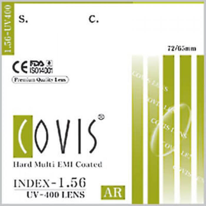 Covis 1.56 SuperHydrophobic