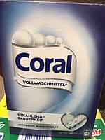 Стиральный порошок Coral, 1,12кг, Нидерланды