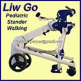 LIW GO Pediatric Stander / Walking, фото 2