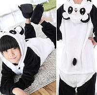 Пижама кигуруми для детей Панда