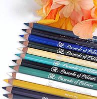 Поступление продукции Cascade of Colours