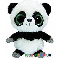 Мягкая игрушка Yoo Hoo Панда сияющие глаза (23 см) Аврора 80624D