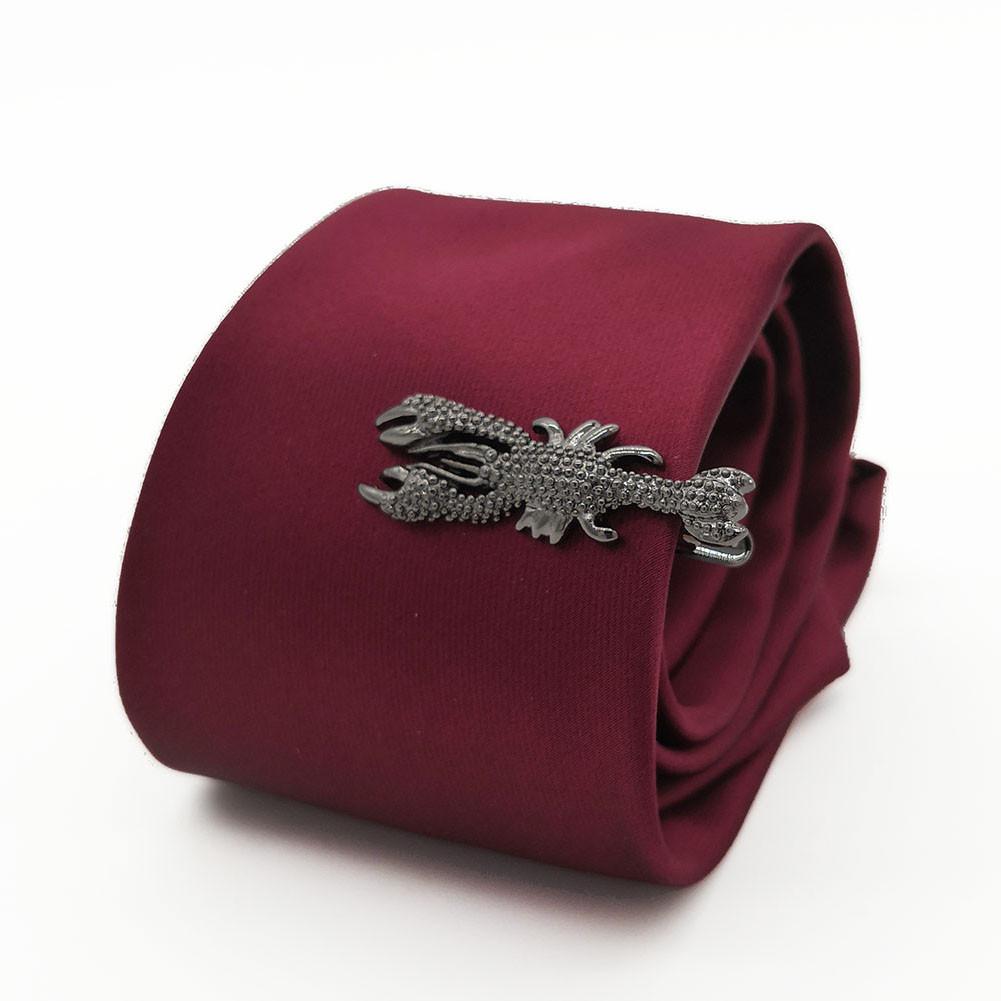 Зажим для галстука Скорпион
