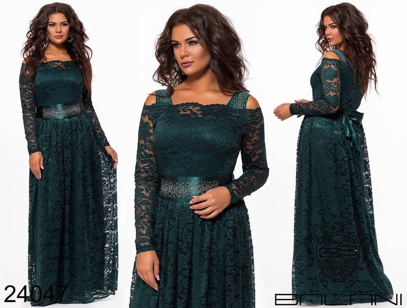 Шикарное вечерне платье раз.48-50,50-52,52-54, фото 1