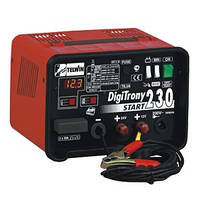 Пуско - зарядное устроиство DigiTrony 230 START, фото 1