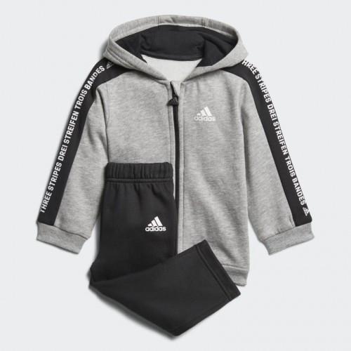 Купить Детский костюм Adidas Performance Linear Hooded (Артикул ... 642791d82b6