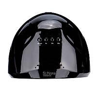 LED/UV Лампа SUN-1 (без дисплея) чёрная 48 Вт