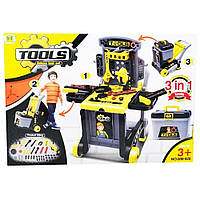 Детский игровой набор инструментов 008-928
