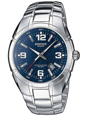 Наручные мужские часы Casio EF-125D-2AVEF оригинал