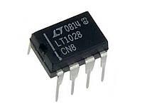 Операційний підсилювач LT1028CN8 Комплект 5 штук