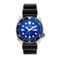 """Часы Seiko Prospex SRPC91K1 """"Save the Ocean Turtle"""" Automatic Diver's 4R36, фото 1"""