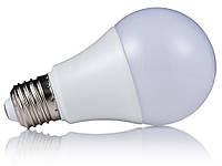 Світлодіодна лампа LED RGB 15Вт 16 кольорів