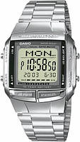 Наручные мужские часы Casio DB-360N-1A оригинал