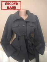 Пальто женское  42/XS. Весна, осень;