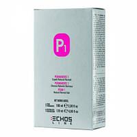 ECHOSLINE Echosline P1 перманент для нормальных волос