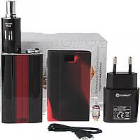 Электронная Сигарета Evicvt 60W, Мощная сигарета с дисплеем, Вейп, Электронный испаритель, Паритель