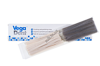 Штрипсы пластиковые 4х170 мм. Vega Dent 150 шт.