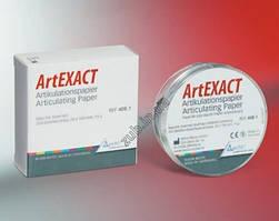 Артикуляционная бумага 15 мкм ArtEXACT Becht 408.1