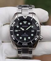 Часы Seiko Prospex SBDC031 Automatic Diver's 6R15 Sumo, фото 1