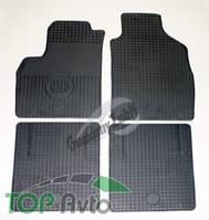 Gumarny Zubri Резиновые коврики Fiat 500 Panda