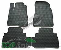 Gumarny Zubri Резиновые коврики Lexus RX 330/350/400