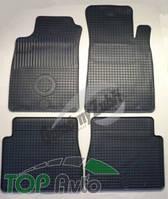 Gumarny Zubri Резиновые коврики Renault Kangoo 97-08 Megane 96-02