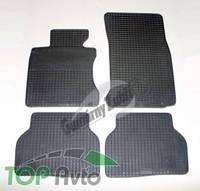 Petex Резиновые коврики BMW E60