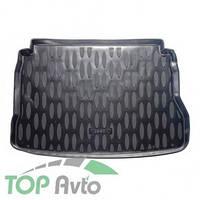 Aileron Резиновый коврик в багажник Kia Ceed HB 2006-2012