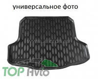 Aileron Резиновый коврик в багажник Nissan X-Trail базовый