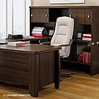 Стол для заседаний П204  Премьер Новый Стиль Дуб нагано, фото 2