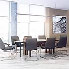 Стол для заседаний С203 Сплит Новый Стиль Венге, фото 4
