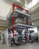Оборудование для производства химволокон