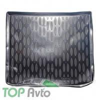 Aileron Резиновый коврик в багажник SsangYong Rexton