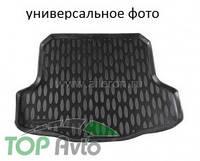 Aileron Резиновый коврик в багажник Toyota Rav-4 2013- (с полно-размерной запаской)