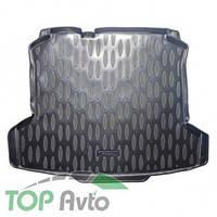 Aileron Резиновый коврик в багажник VW Polo sedan