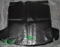 Aileron Резиновый коврик в багажник Skoda Rapid Seat Toledo 2012-