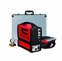Аппарат аргонно-дуговой сварки Telwin TECHNOLOGY TIG 185 DC - HF/LIFT