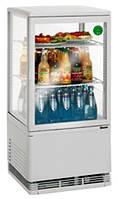 Витрина холодильная Mini 58 л. Bartscher (Германия)