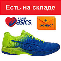 Кроссовки для тенниса мужские ASICS GEL-Solution Speed FF L. E.
